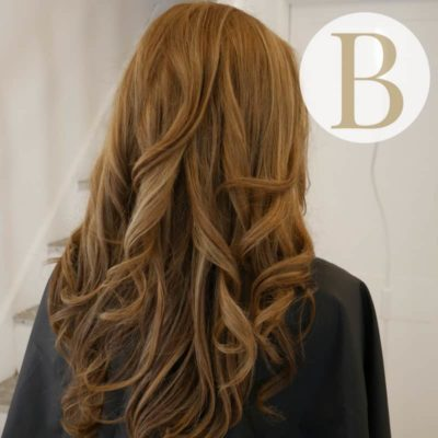 hair colour, cardiff, balayage, dip dying
