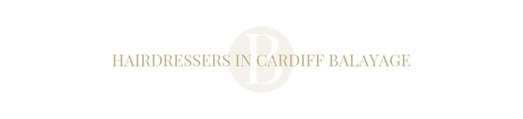 Hairdressers Cardiff Book Online