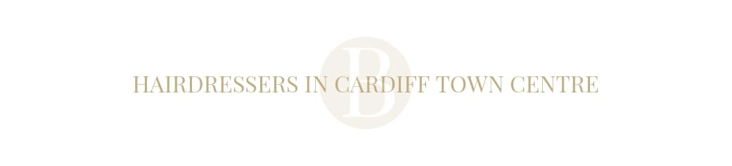 Hairdressers in Cardiff Town Centre
