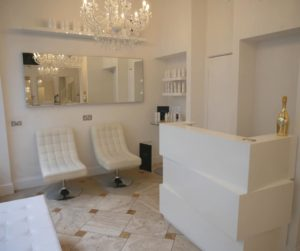 Hairdressers, Cardiff, Open Monday