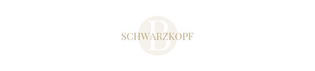 Schwarzkopf Hair Salon Products