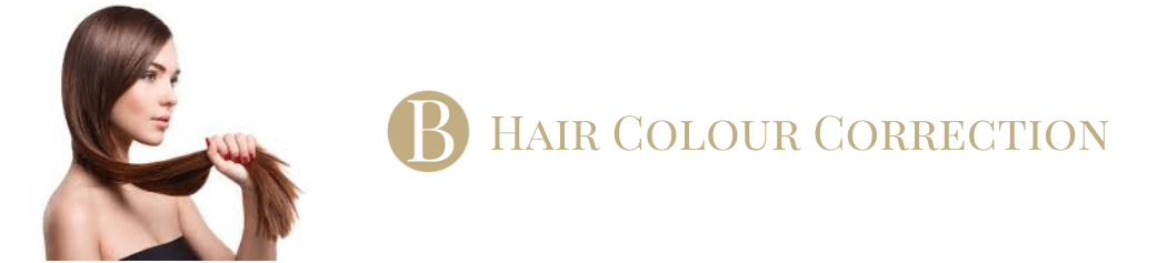 bellisimos hair colour correction